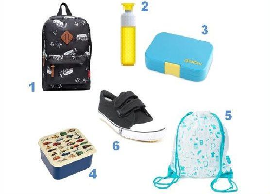 Met deze 7 stappen is je kind klaar voor de eerste schooldag!