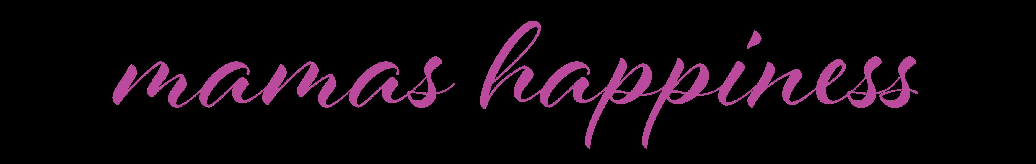 MamasHappiness.com | Met Aandacht Meer Genieten | Mama Coach